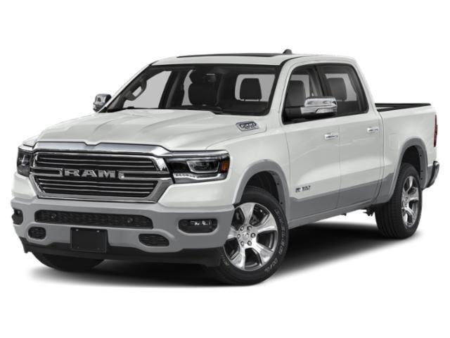 "2021 Ram 1500 Laramie Laramie 4x2 Crew Cab 5'7"" Box Regular Unleaded V-8 5.7 L/345 [0]"