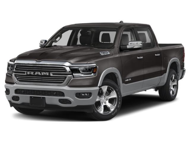 "2021 Ram 1500 Laramie Laramie 4x2 Crew Cab 5'7"" Box Regular Unleaded V-8 5.7 L/345 [15]"