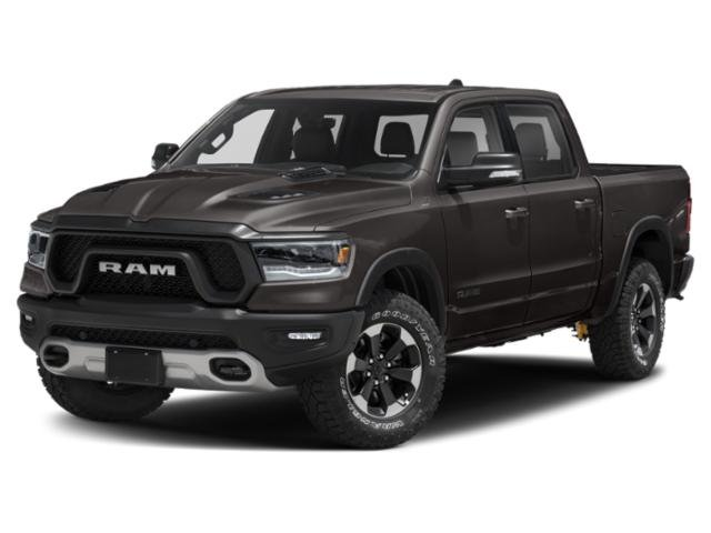 "2021 Ram 1500 Limited Limited 4x4 Crew Cab 5'7"" Box Gas/Electric V-8 5.7 L/345 [12]"