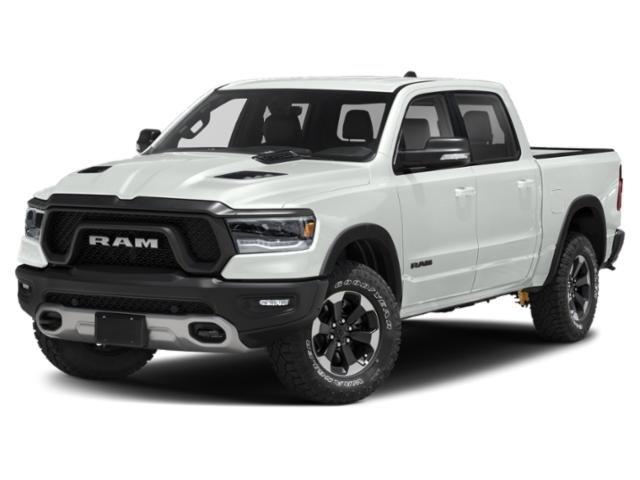 """2021 Ram 1500 Limited Limited 4x4 Crew Cab 5'7"""" Box Intercooled Turbo Diesel V-6 3.0 L/182 [10]"""