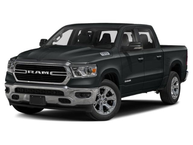 "2021 Ram 1500 Big Horn Big Horn 4x2 Quad Cab 6'4"" Box Gas/Electric V-6 3.6 L/220 [8]"