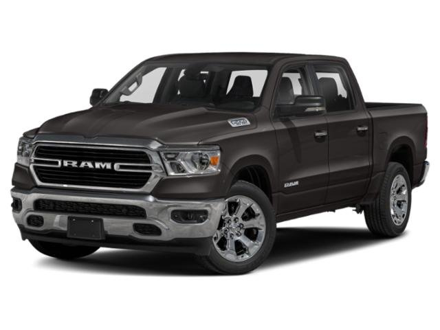 "2021 Ram 1500 Big Horn Big Horn 4x2 Quad Cab 6'4"" Box Gas/Electric V-6 3.6 L/220 [1]"