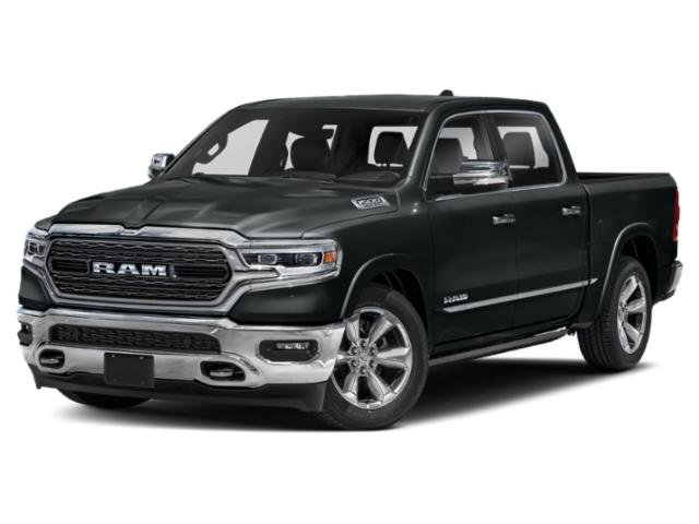 2021 Ram 1500 Big Horn Big Horn 4x2 Crew Cab 5'7″ Box Regular Unleaded V-8 5.7 L/345 [17]