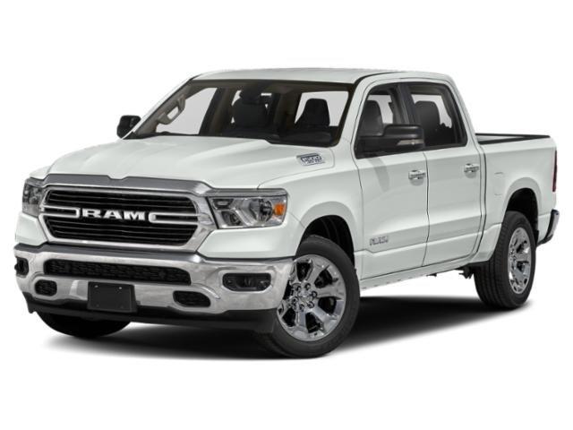 """2021 Ram 1500 Big Horn Big Horn 4x2 Quad Cab 6'4"""" Box Gas/Electric V-6 3.6 L/220 [14]"""