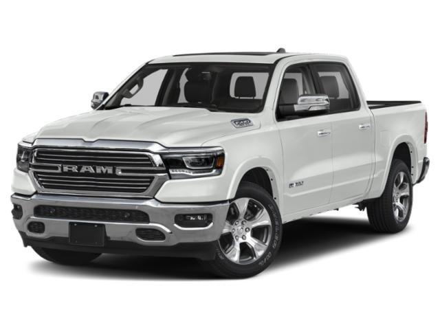 "2021 Ram 1500 Laramie Laramie 4x4 Crew Cab 5'7"" Box Regular Unleaded V-8 5.7 L/345 [15]"
