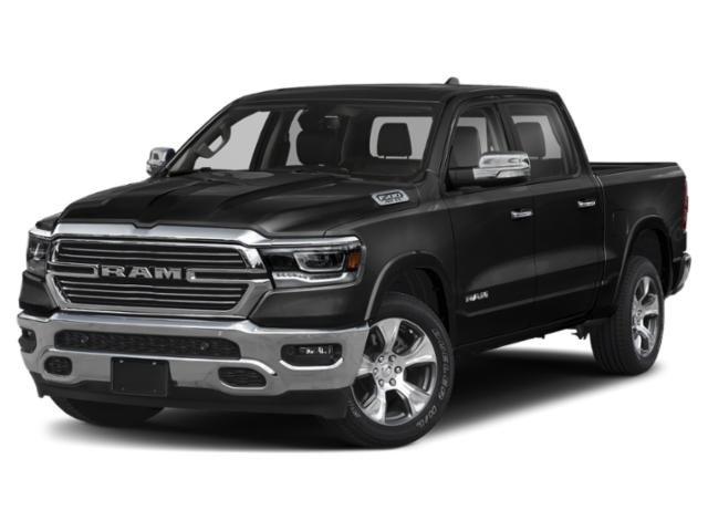"2021 Ram 1500 Laramie Laramie 4x4 Crew Cab 5'7"" Box Regular Unleaded V-8 5.7 L/345 [16]"