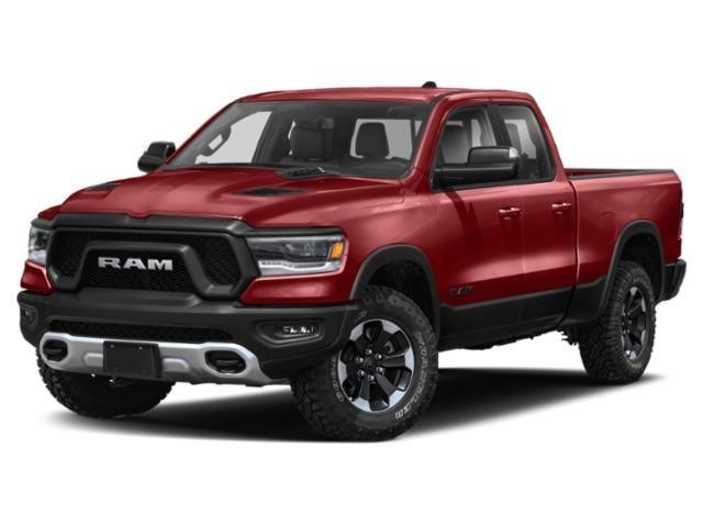 """2021 Ram 1500 TRX TRX 4x4 Crew Cab 5'7"""" Box Intercooled Supercharger Premium Unleaded V-8 6.2 L/376 [1]"""