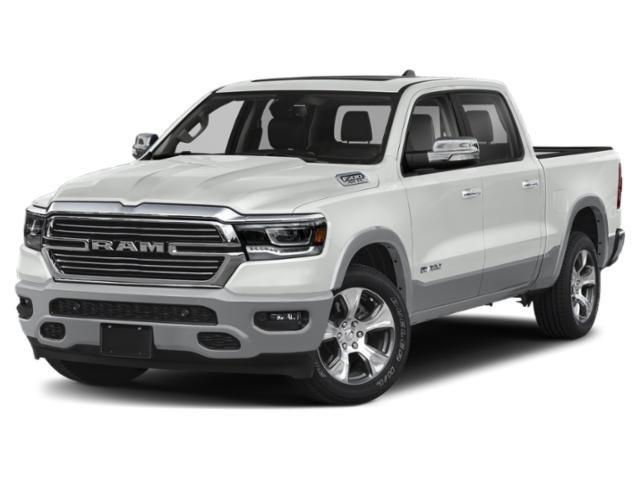 "2021 Ram 1500 Laramie Laramie 4x4 Crew Cab 6'4"" Box Regular Unleaded V-8 5.7 L/345 [16]"