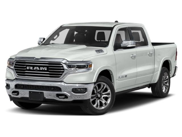 2021 Ram 1500 Longhorn Longhorn 4x4 Crew Cab 5'7″ Box Regular Unleaded V-8 5.7 L/345 [14]