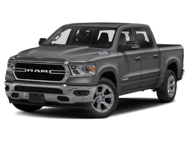 """2021 Ram 1500 Big Horn Big Horn 4x4 Quad Cab 6'4"""" Box Gas/Electric V-6 3.6 L/220 [6]"""