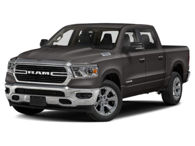 """2021 Ram 1500 Big Horn Big Horn 4x4 Quad Cab 6'4"""" Box Gas/Electric V-6 3.6 L/220 [19]"""