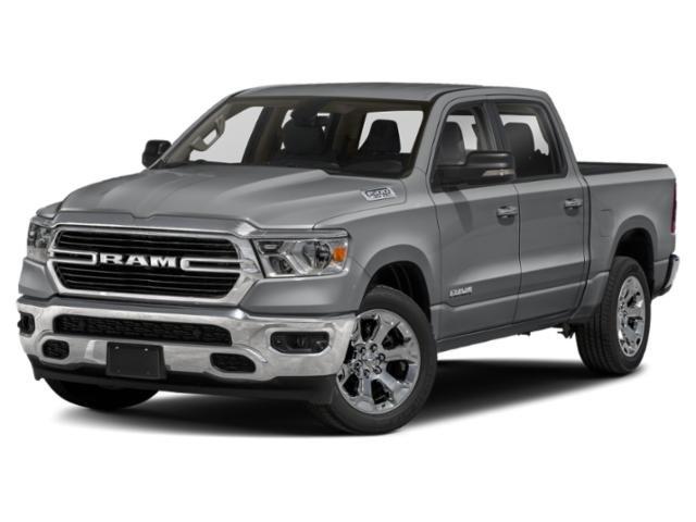 """2021 Ram 1500 Big Horn Big Horn 4x4 Quad Cab 6'4"""" Box Regular Unleaded V-8 5.7 L/345 [5]"""