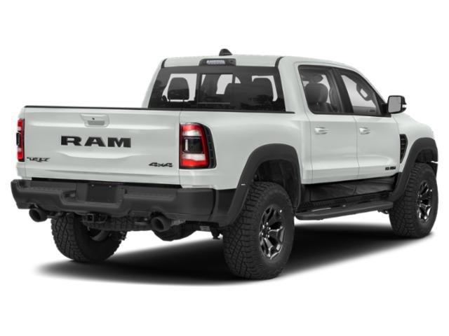 """2021 Ram 1500 TRX TRX 4x4 Crew Cab 5'7"""" Box Intercooled Supercharger Premium Unleaded V-8 6.2 L/376 [14]"""