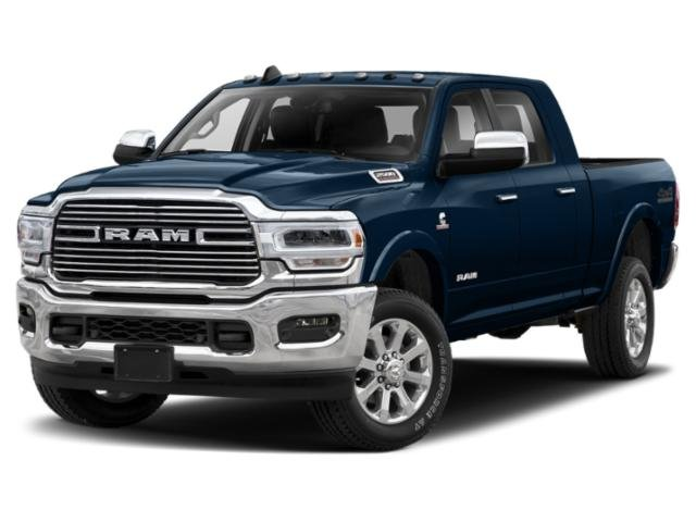 "2021 Ram 2500 Laramie Laramie 4x4 Mega Cab 6'4"" Box Intercooled Turbo Diesel I-6 6.7 L/408 [0]"
