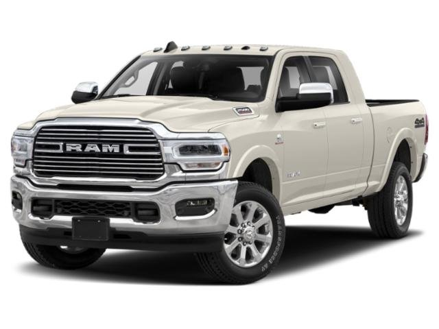 "2021 Ram 2500 Laramie Laramie 4x4 Mega Cab 6'4"" Box Intercooled Turbo Diesel I-6 6.7 L/408 [2]"