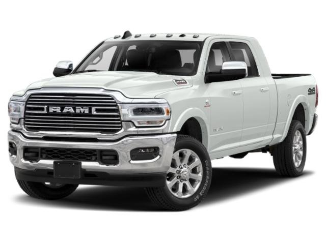 2021 Ram 2500 Big Horn Big Horn 4x4 Mega Cab 6'4″ Box Intercooled Turbo Diesel I-6 6.7 L/408 [1]