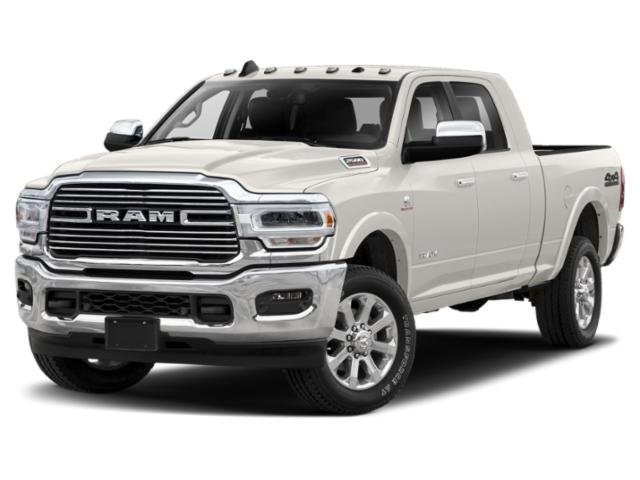 2021 Ram 2500 Limited Limited 4x4 Mega Cab 6'4″ Box Intercooled Turbo Diesel I-6 6.7 L/408 [0]