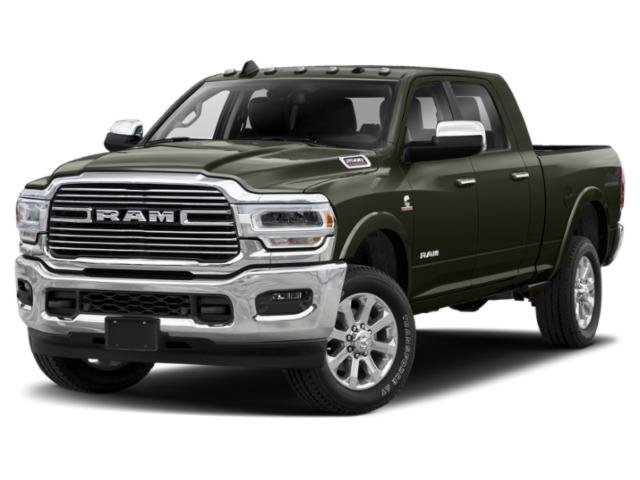 2021 Ram 2500 Laramie Laramie 4x4 Mega Cab 6'4″ Box Intercooled Turbo Diesel I-6 6.7 L/408 [13]