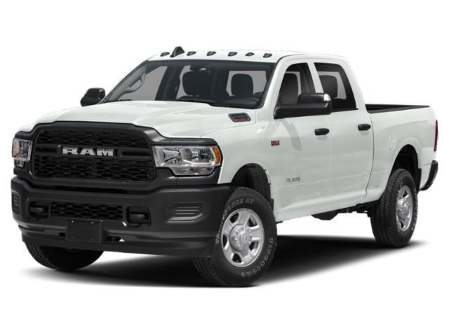 "2021 Ram 2500 Power Wagon Power Wagon 4x4 Crew Cab 6'4"" Box Premium Unleaded V-8 6.4 L/392 [6]"