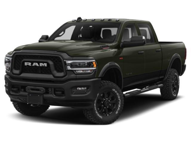 "2021 Ram 2500 Power Wagon Power Wagon 4x4 Crew Cab 6'4"" Box Premium Unleaded V-8 6.4 L/392 [9]"
