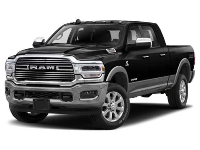 2021 Ram 2500 Laramie Laramie 4x4 Mega Cab 6'4″ Box Intercooled Turbo Diesel I-6 6.7 L/408 [11]