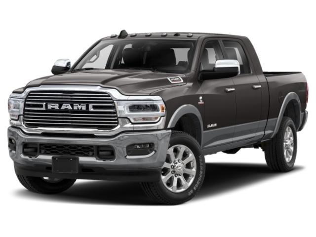 2021 Ram 2500 Laramie Laramie 4x4 Mega Cab 6'4″ Box Intercooled Turbo Diesel I-6 6.7 L/408 [4]
