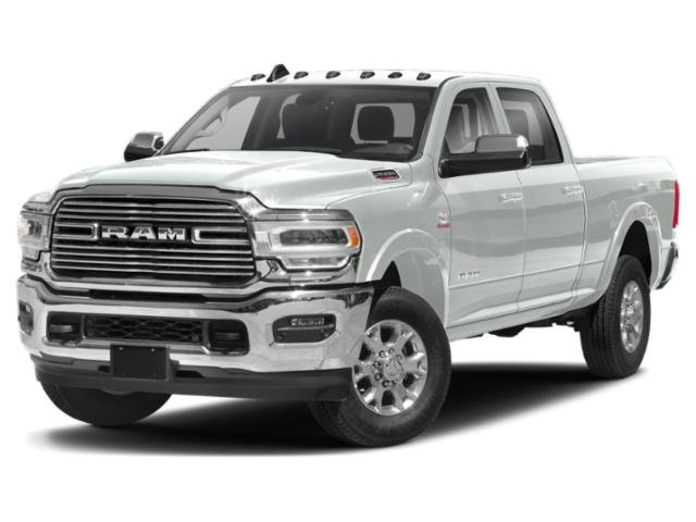 2021 Ram 2500 Tradesman Tradesman 4x2 Crew Cab 8' Box Premium Unleaded V-8 6.4 L/392 [0]