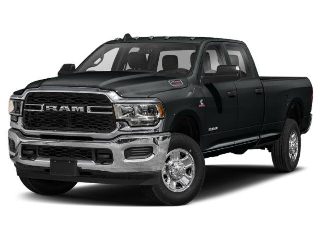 "2021 Ram 2500 Big Horn Big Horn 4x4 Crew Cab 6'4"" Box Intercooled Turbo Diesel I-6 6.7 L/408 [2]"