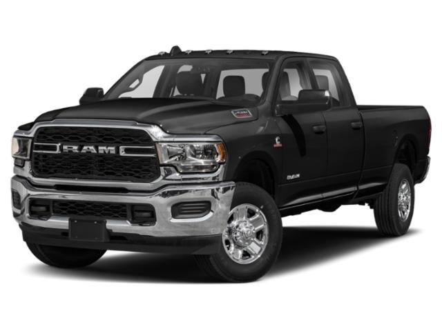 "2021 Ram 2500 Laramie Laramie 4x4 Crew Cab 6'4"" Box Intercooled Turbo Diesel I-6 6.7 L/408 [0]"