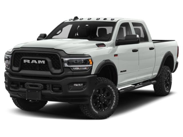 "2021 Ram 2500 Power Wagon Power Wagon 4x4 Crew Cab 6'4"" Box Premium Unleaded V-8 6.4 L/392 [1]"