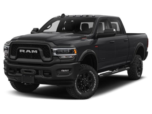 "2021 Ram 2500 Power Wagon Power Wagon 4x4 Crew Cab 6'4"" Box Premium Unleaded V-8 6.4 L/392 [0]"