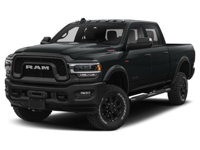 "2021 Ram 2500 Power Wagon Power Wagon 4x4 Crew Cab 6'4"" Box Premium Unleaded V-8 6.4 L/392 [5]"