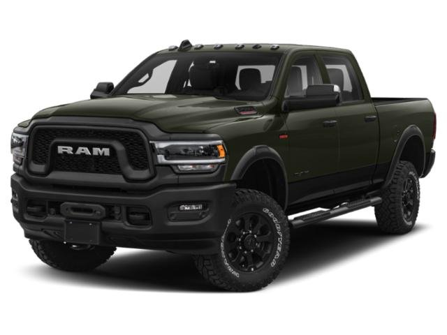 2021 Ram 2500 Power Wagon Power Wagon 4x4 Crew Cab 6'4″ Box Premium Unleaded V-8 6.4 L/392 [16]