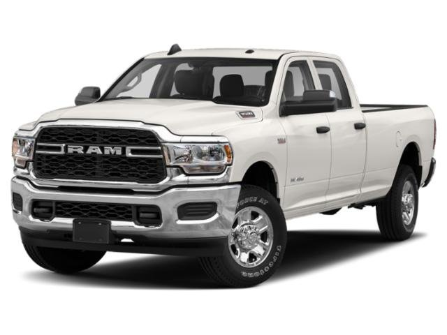 2021 Ram 3500 Limited Limited 4x4 Crew Cab 8′ Box Intercooled Turbo Diesel I-6 6.7 L/408 [15]