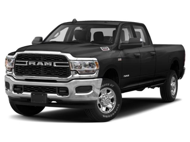 2021 Ram 3500 Tradesman Tradesman 4x4 Crew Cab 6'4″ Box Intercooled Turbo Diesel I-6 6.7 L/408 [1]
