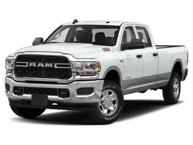 2021 Ram 3500 Laramie Laramie 4x4 Crew Cab 8' Box Intercooled Turbo Diesel I-6 6.7 L/408 [0]