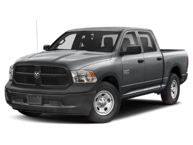 2021 Ram 1500 Classic Tradesman Tradesman 4x2 Crew Cab 5'7″ Box Regular Unleaded V-6 3.6 L/220 [1]