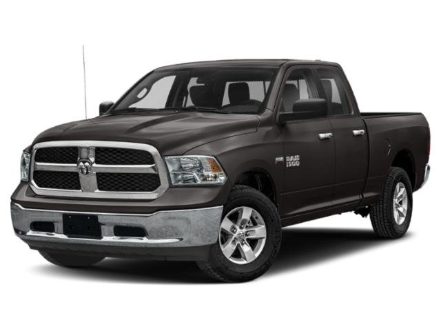"2021 Ram 1500 Classic Warlock Warlock 4x2 Quad Cab 6'4"" Box Regular Unleaded V-8 5.7 L/345 [11]"