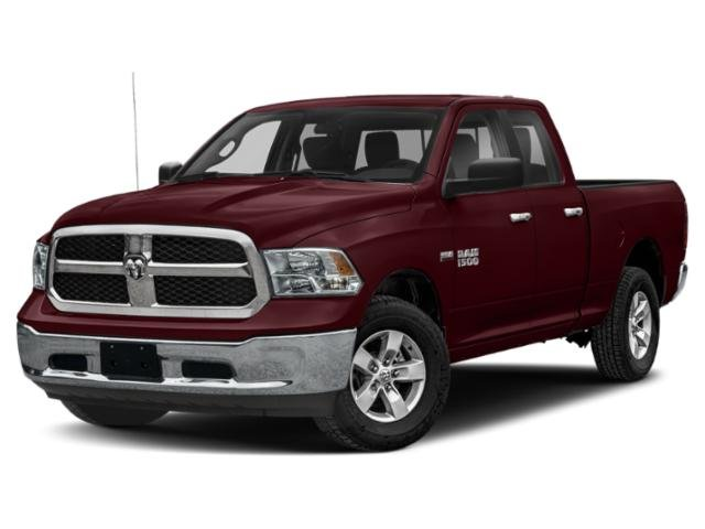 "2021 Ram 1500 Classic Warlock Warlock 4x4 Quad Cab 6'4"" Box Regular Unleaded V-6 3.6 L/220 [12]"