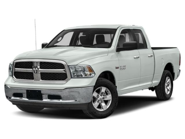 "2021 Ram 1500 Classic Warlock Warlock 4x4 Quad Cab 6'4"" Box Regular Unleaded V-6 3.6 L/220 [8]"