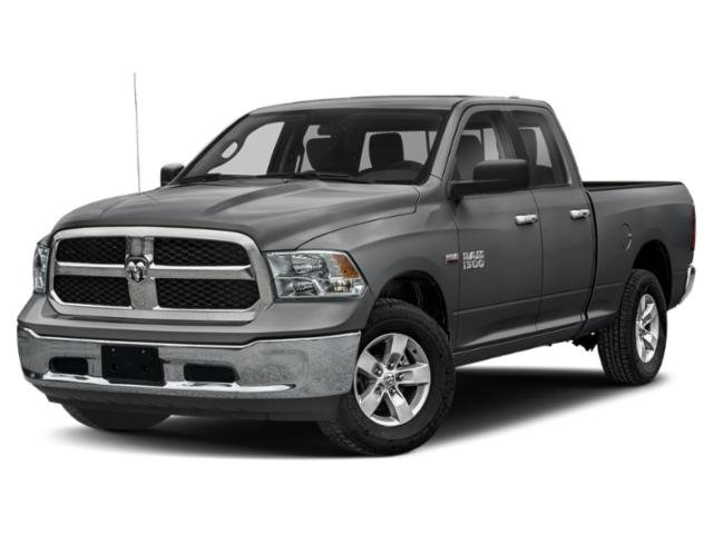 "2021 Ram 1500 Classic Warlock Warlock 4x2 Quad Cab 6'4"" Box Regular Unleaded V-6 3.6 L/220 [1]"