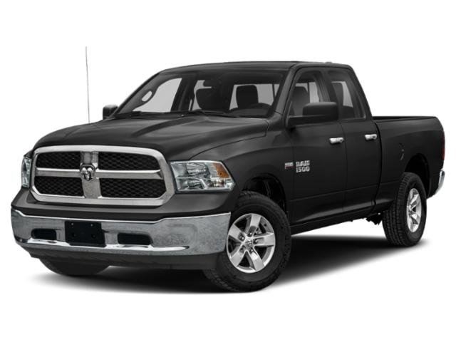 2021 Ram 1500 Classic Warlock Warlock 4x4 Quad Cab 6'4″ Box Regular Unleaded V-6 3.6 L/220 [19]