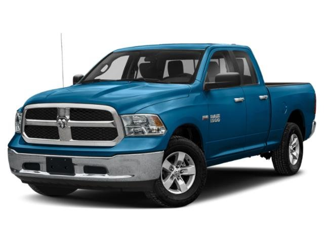 "2021 Ram 1500 Classic Warlock Warlock 4x2 Quad Cab 6'4"" Box Regular Unleaded V-8 5.7 L/345 [6]"