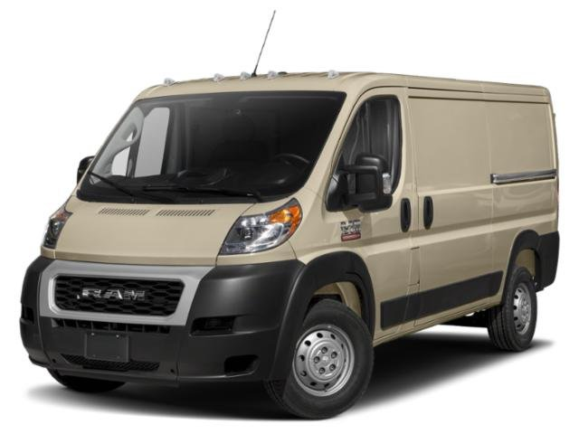 "2021 Ram ProMaster Cargo Van 1500 High Roof 136"" WB 1500 High Roof 136"" WB Regular Unleaded V-6 3.6 L/220 [1]"