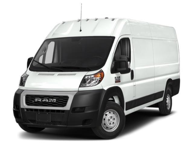 2021 Ram ProMaster Cargo Van 3500 High Roof 159″ WB EXT Regular Unleaded V-6 3.6 L/220 [1]