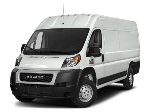 2021 Ram ProMaster Cargo Van 3500 High Roof 159″ WB EXT Regular Unleaded V-6 3.6 L/220 [13]