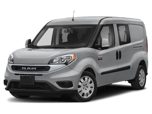 2021 Ram ProMaster City Wagon SLT Wagon SLT Regular Unleaded I-4 2.4 L/144 [0]