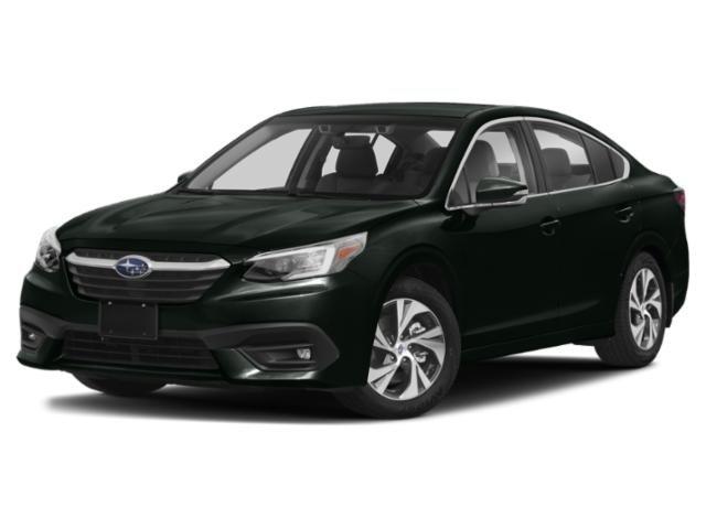 2021 Subaru Legacy Premium Premium CVT Regular Unleaded H-4 2.5 L/152 [0]