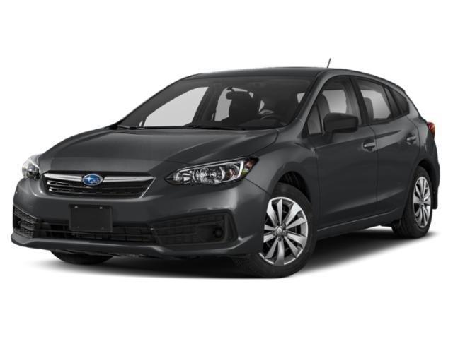 2021 Subaru Impreza Premium Premium 5-door CVT Regular Unleaded H-4 2.0 L/122 [2]