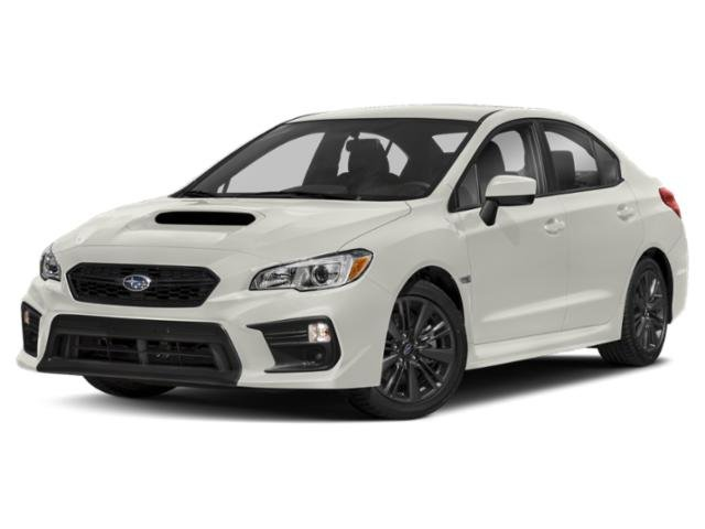 2021 Subaru WRX Base Manual Intercooled Turbo Premium Unleaded H-4 2.0 L/122 [16]
